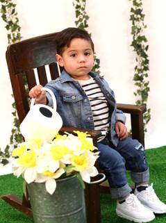 Elijah Tellez
