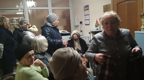 Совет депутатов Зюзино повторно не принял проект местного бюджета на 2020 год