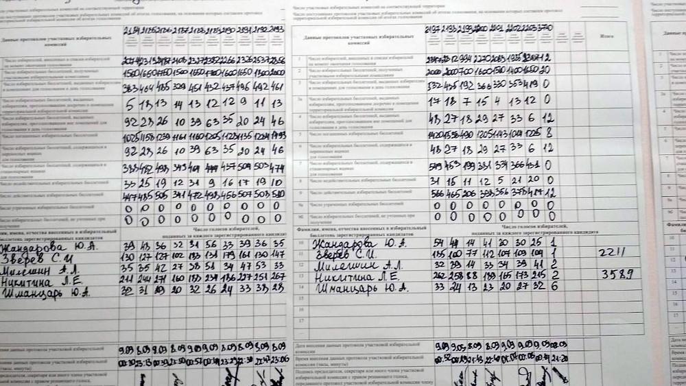Единоросс Зверев проиграл выборы в Мосгордуму