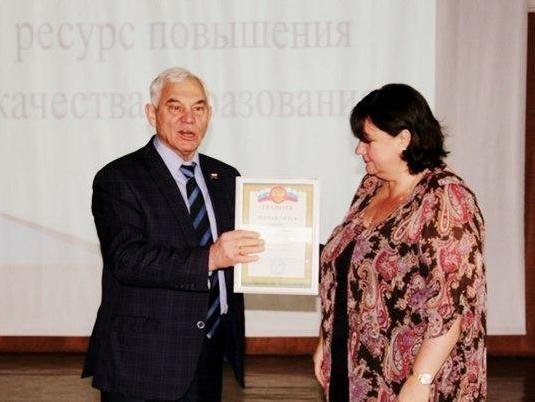 Валентин Шербаков. Глава мо Зюзино