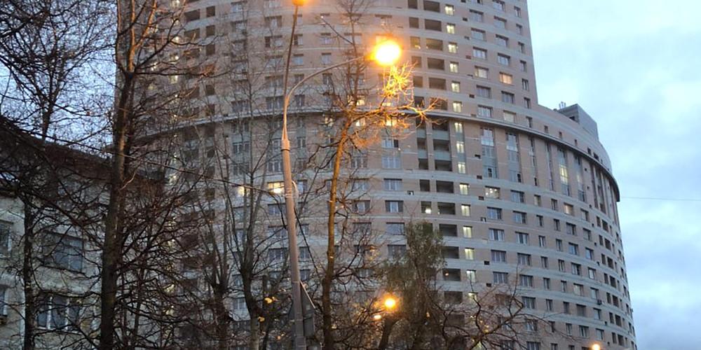 Штаб Зюзино добился освещения опасного перекрестка на Одесской улице