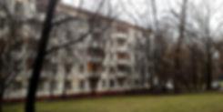 Реновация в Зюзино. Сносимая пятиэтажка