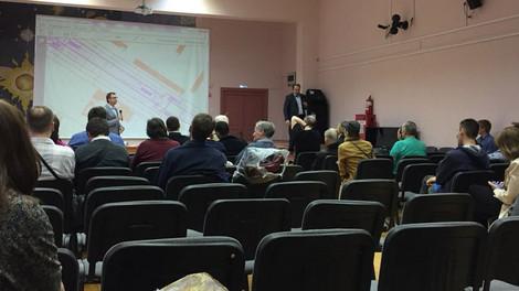 8 предложений к проекту строительства метро в Зюзино