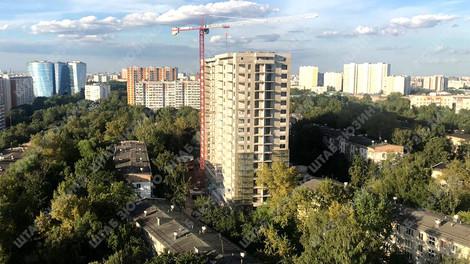 Правительство Москвы опубликовало Приказ с этапами реновации