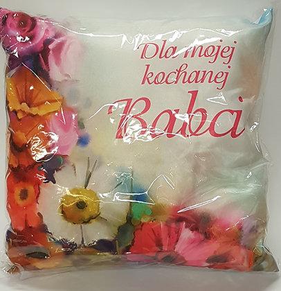 Poduszka dla mojej kochanej Babci