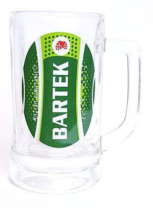 Kufel z imieniem Bartek