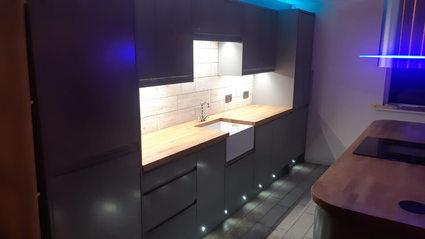 Manchester Kitchen Design & Fit