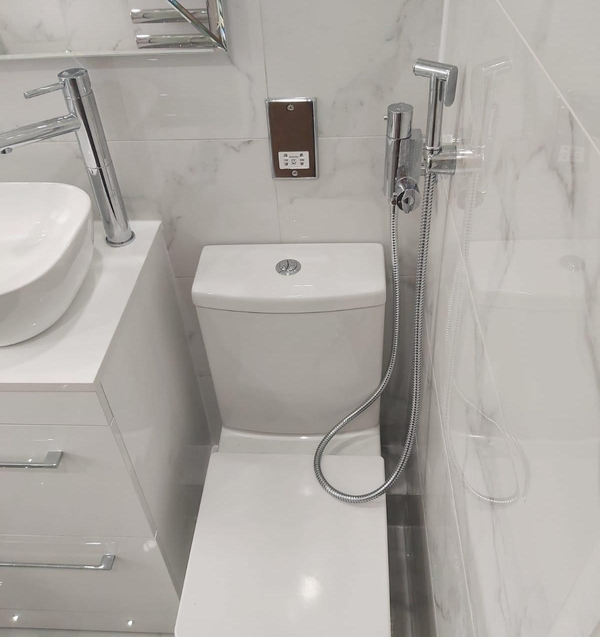 Designer Bathrooms Doncaster
