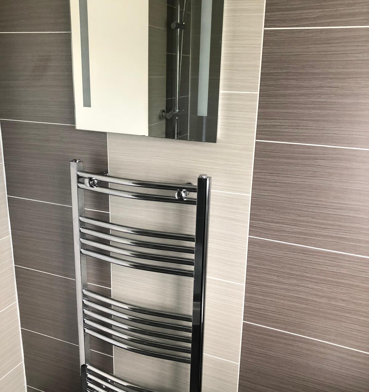 Sheffield Bathrooms & Wetwalls 1
