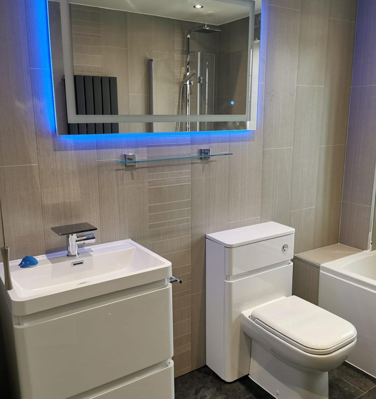 Oldham Bathrooms & Fitting