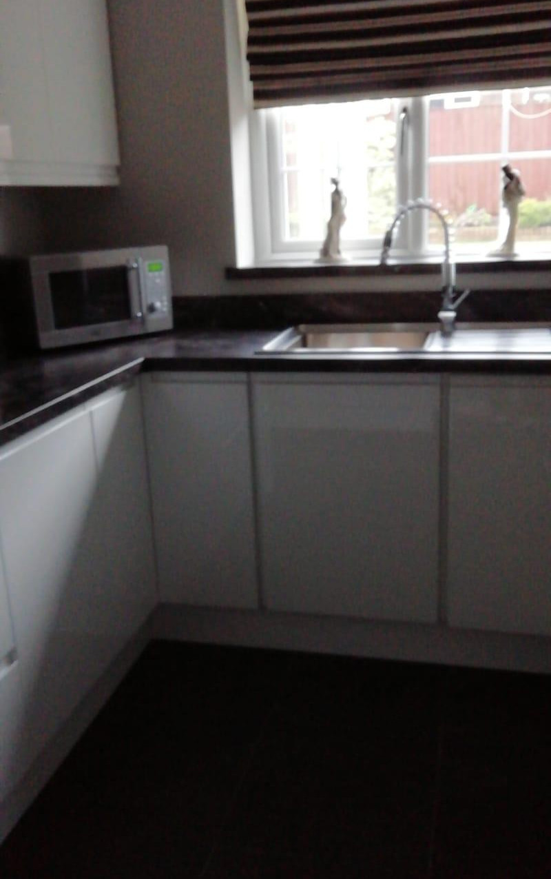 Kitchens supplied & fitted in Rotherham.