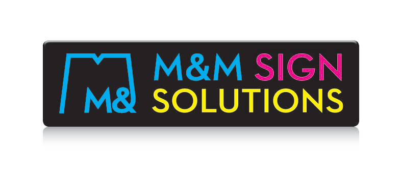 Sheffield Signs | Shops Banners Vehicles | M & M Sign Solutions