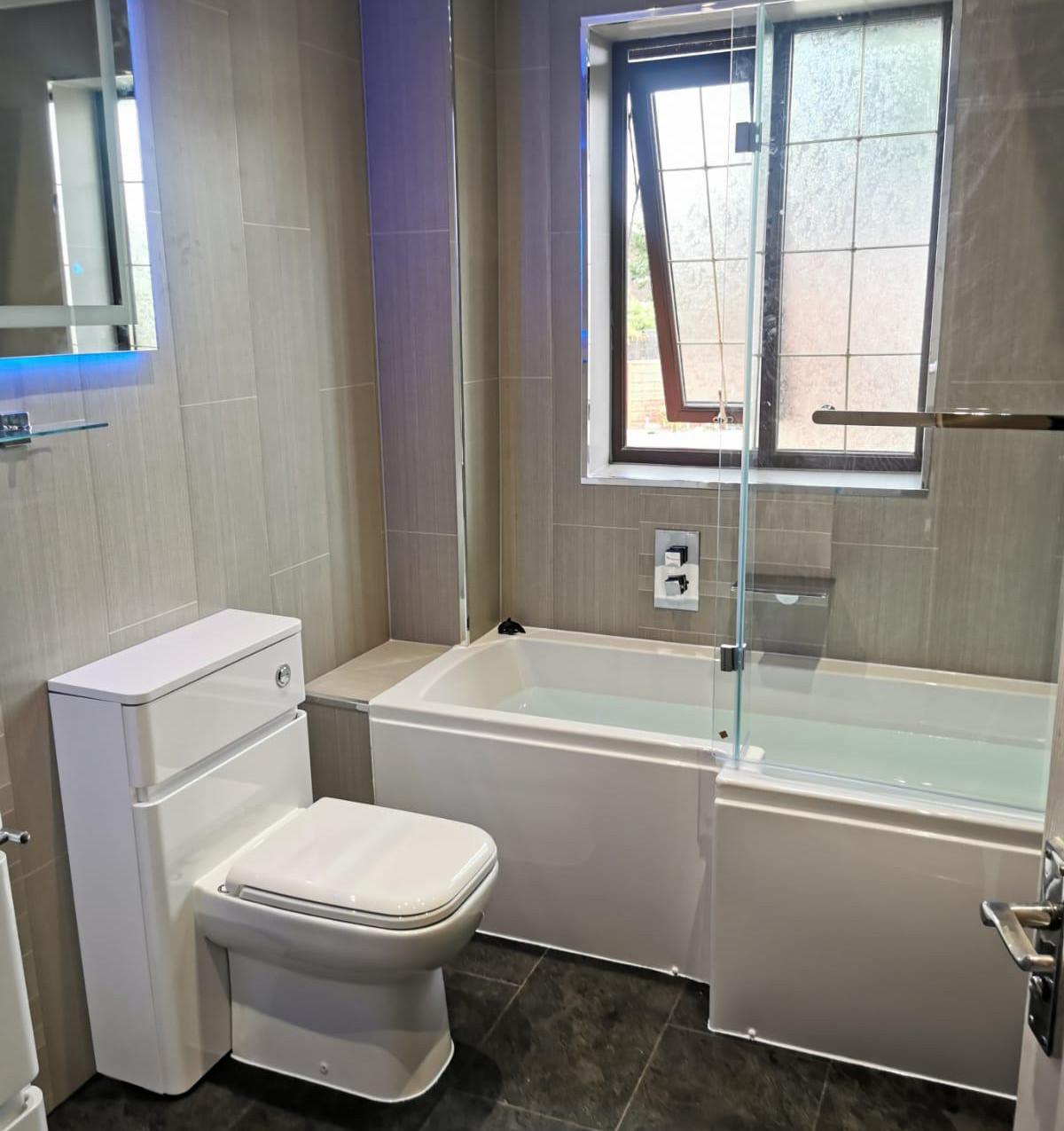 Oldham Bathrooms & Fitting 1