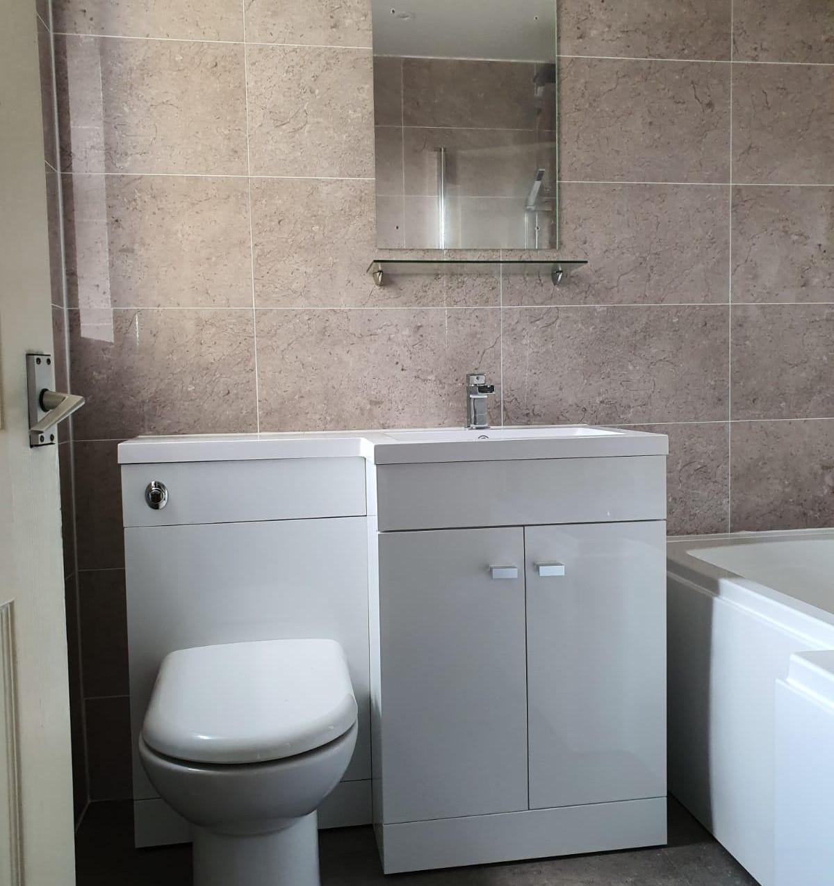 Huddersfield Bathrooms & Fitting 2