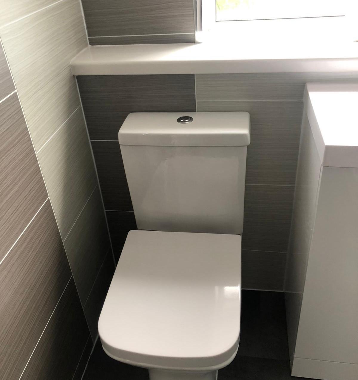 Sheffield Bathrooms & Wetwalls 2
