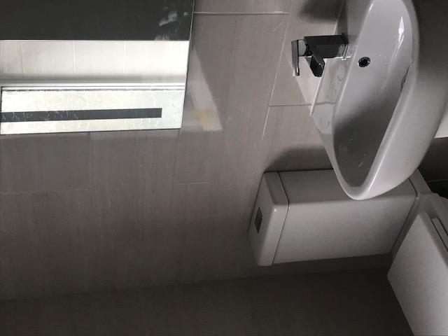 Bradford Bathroom supply & fitting.