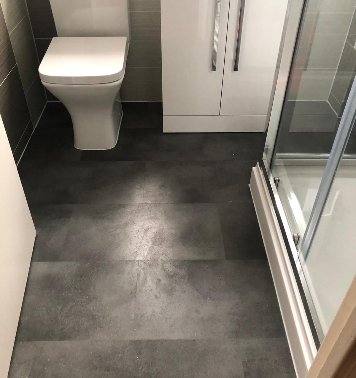 Sheffield Bathrooms & Wetwalls
