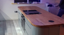 Manchester Kitchen Design