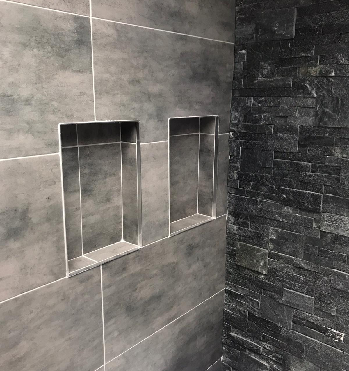 Leeds fitted bathrooms. 1