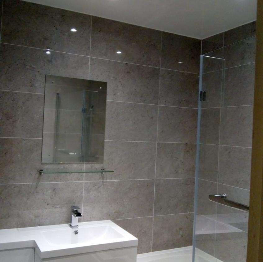 Doncaster Bathroome Design & Fit. 1