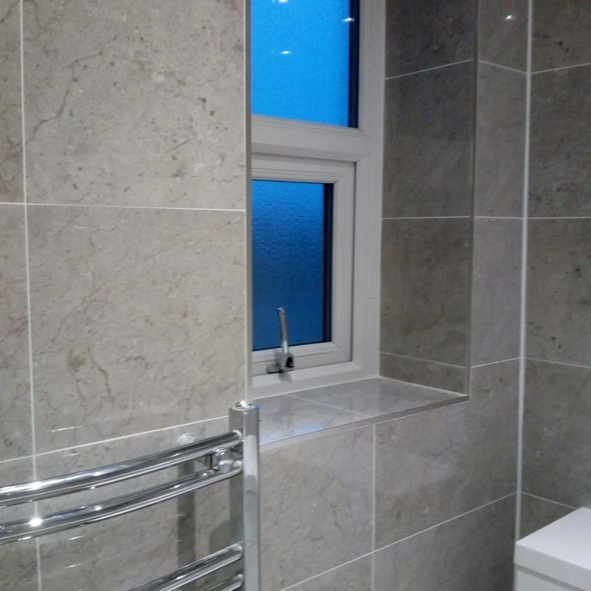 Doncaster Bathroome Design & Fit. 2
