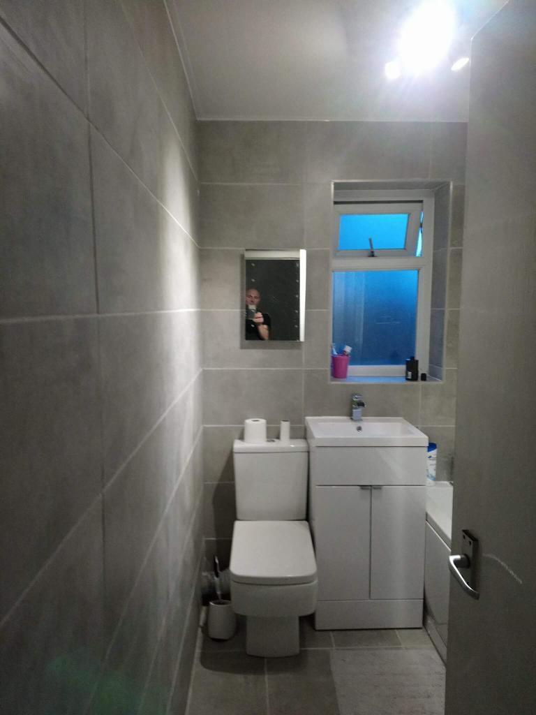 SB Design Doncaster After