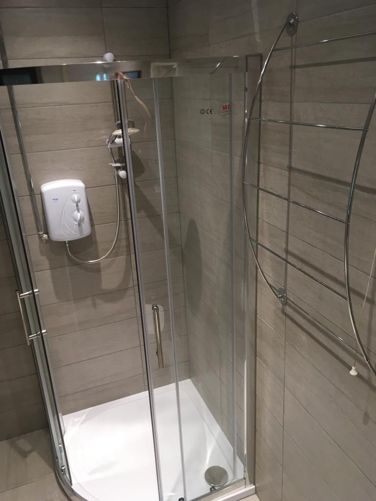 Doncaster Bathroom Design