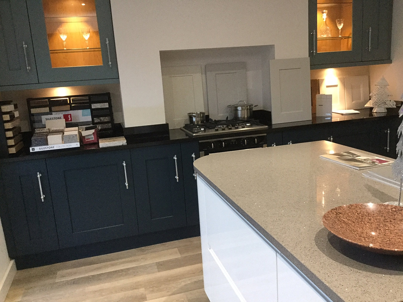 Kitchen Granite Worktop Chesterfield Granite Worktops By Koolia Showroom Factory