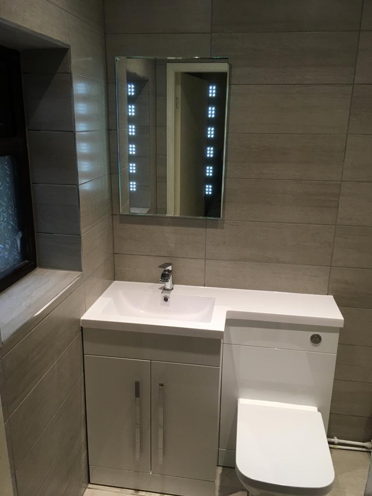 Doncaster Kitchen & Bathroom Design.
