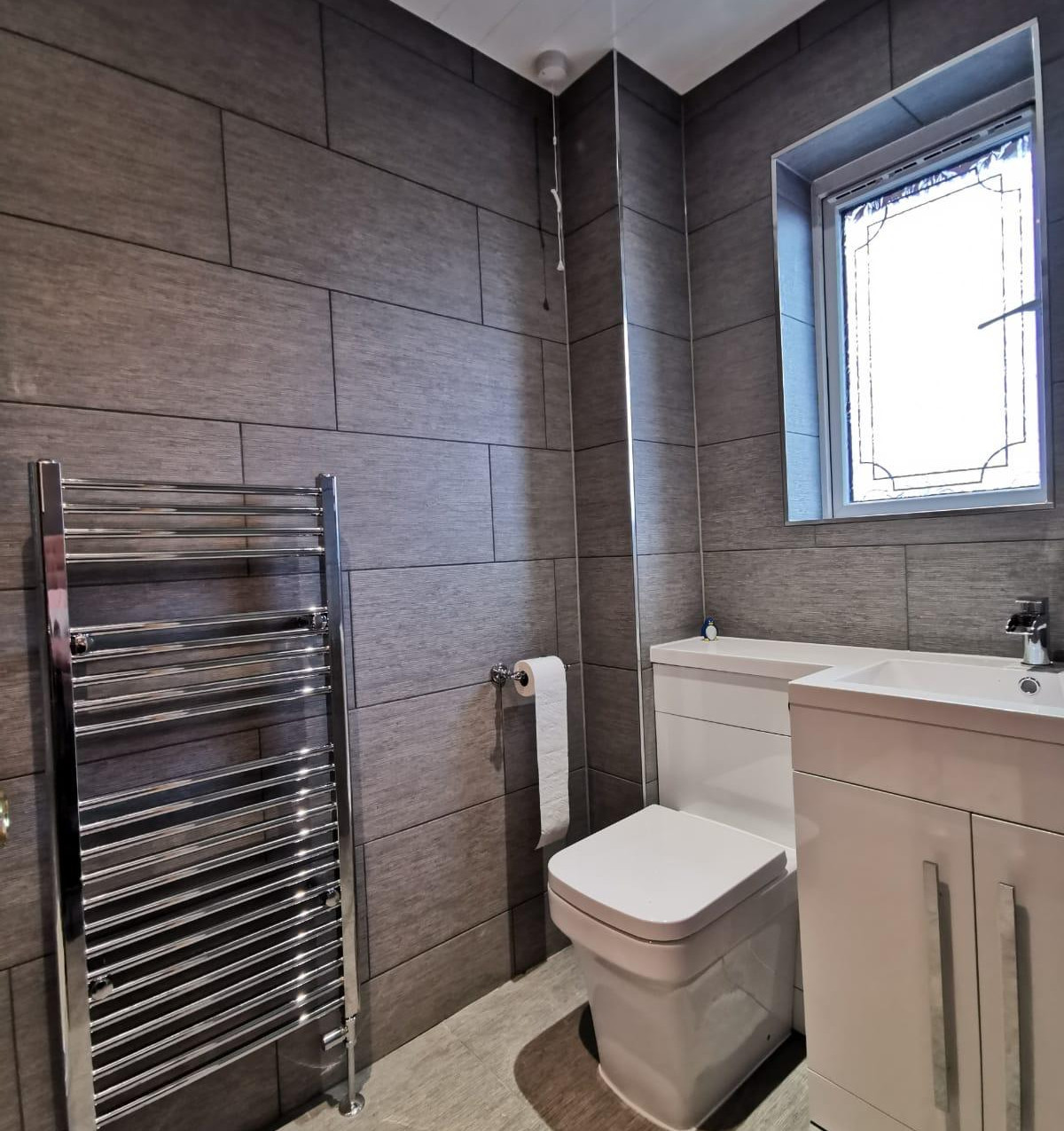 Worksop Bathroom Design 4