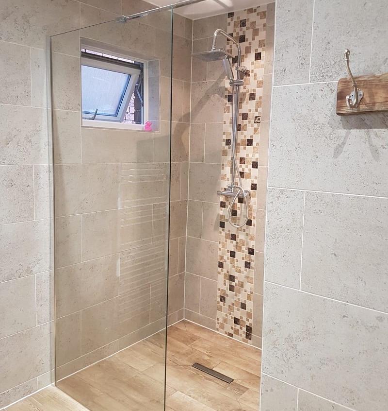 Design Supreme Wet Room