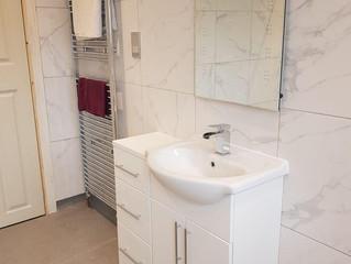 Stunning Bathroom Upgragde in Oldham