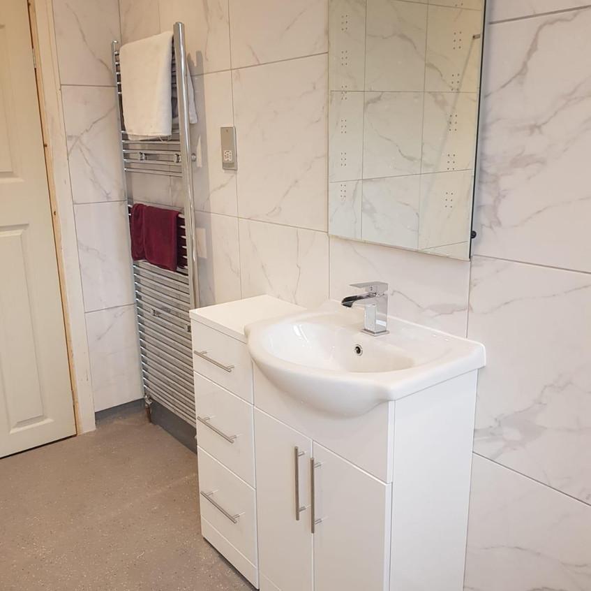 Oldham Bathrooms & Showers