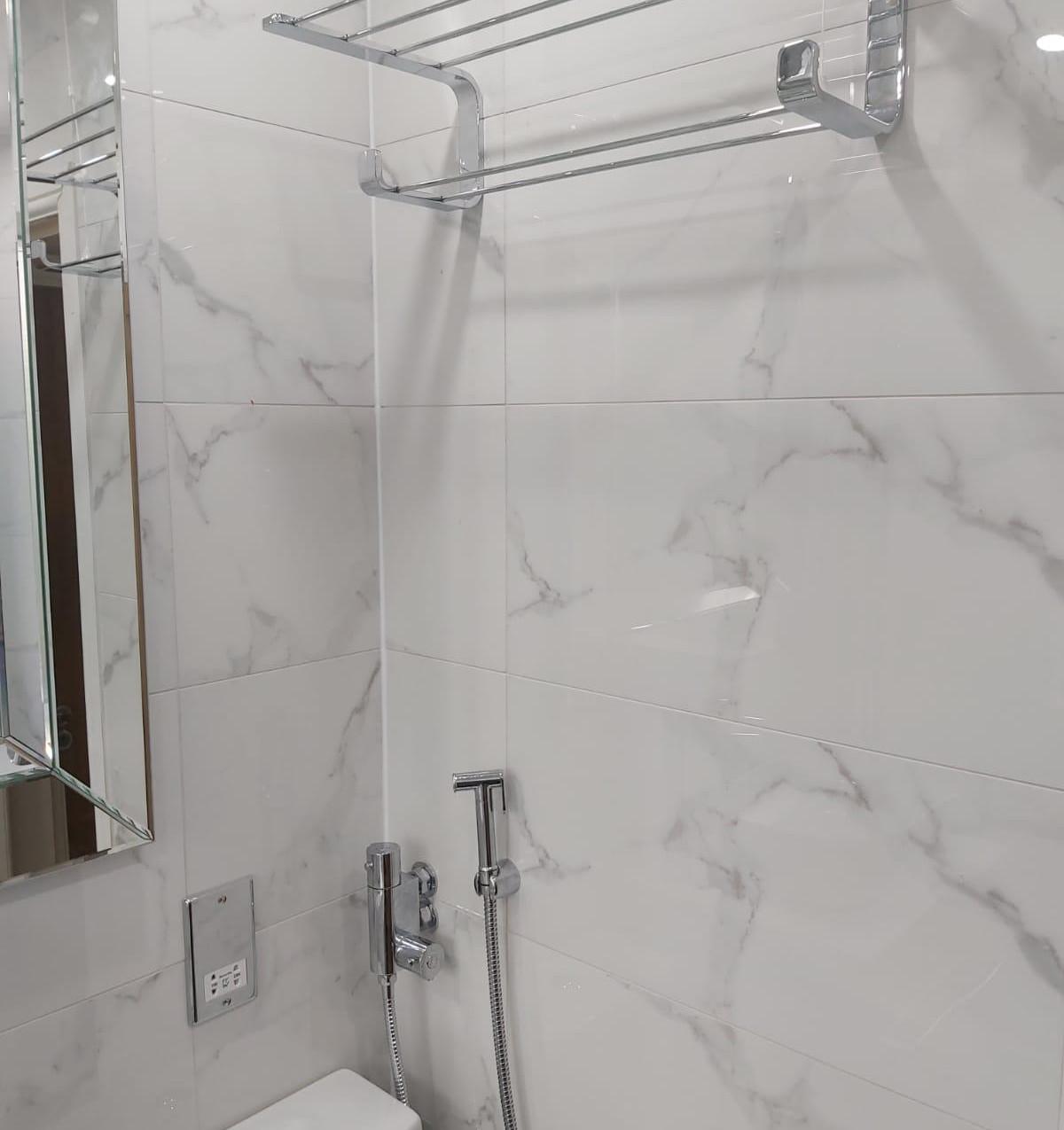 Designer Bathrooms Manchester