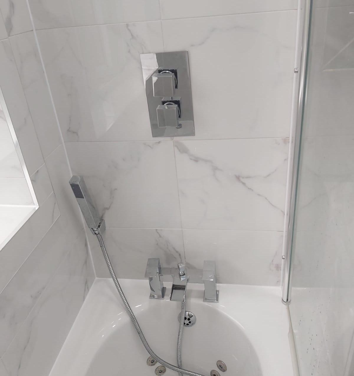 Designer Bathrooms Nottingham