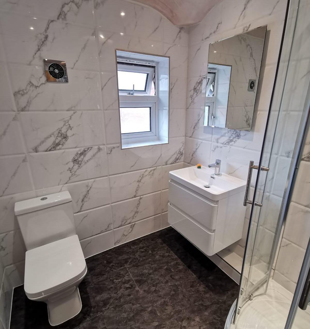 Leeds Bathrooms. 1