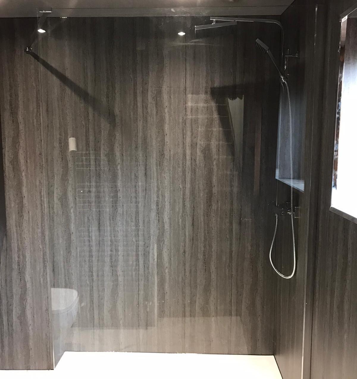 Derbyshire Bathrooms & Fitting.