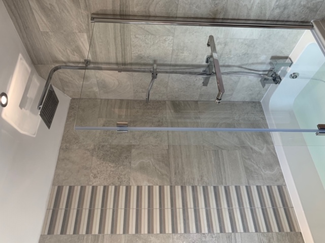 Quality bathroom design & fit 6