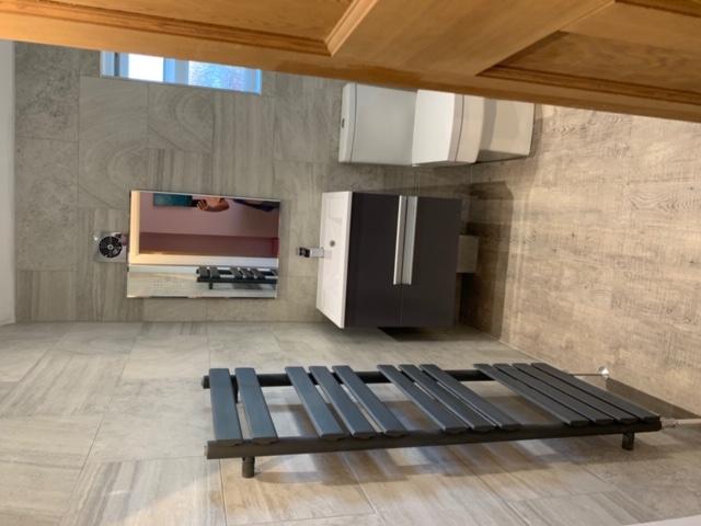 Quality bathroom design & fit 2
