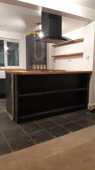 Bury Kitchen Design Service.
