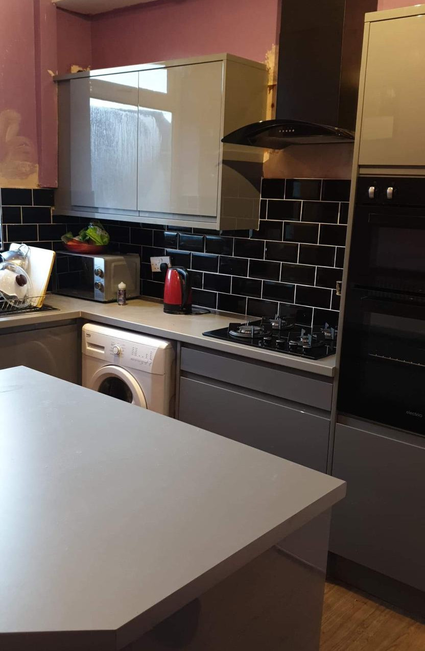 Sheffield Kitchen Design