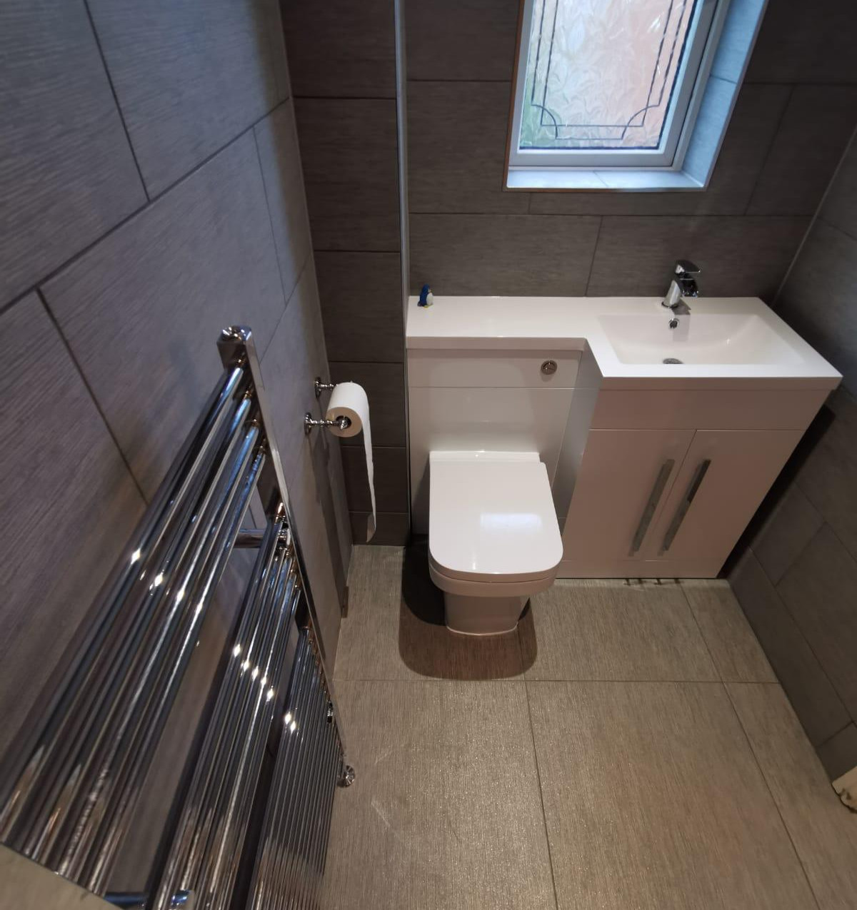 Worksop Bathroom Design 2.