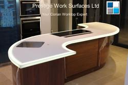 Your Corian Worktop Expert. Prestige Work Surfaces Ltd24