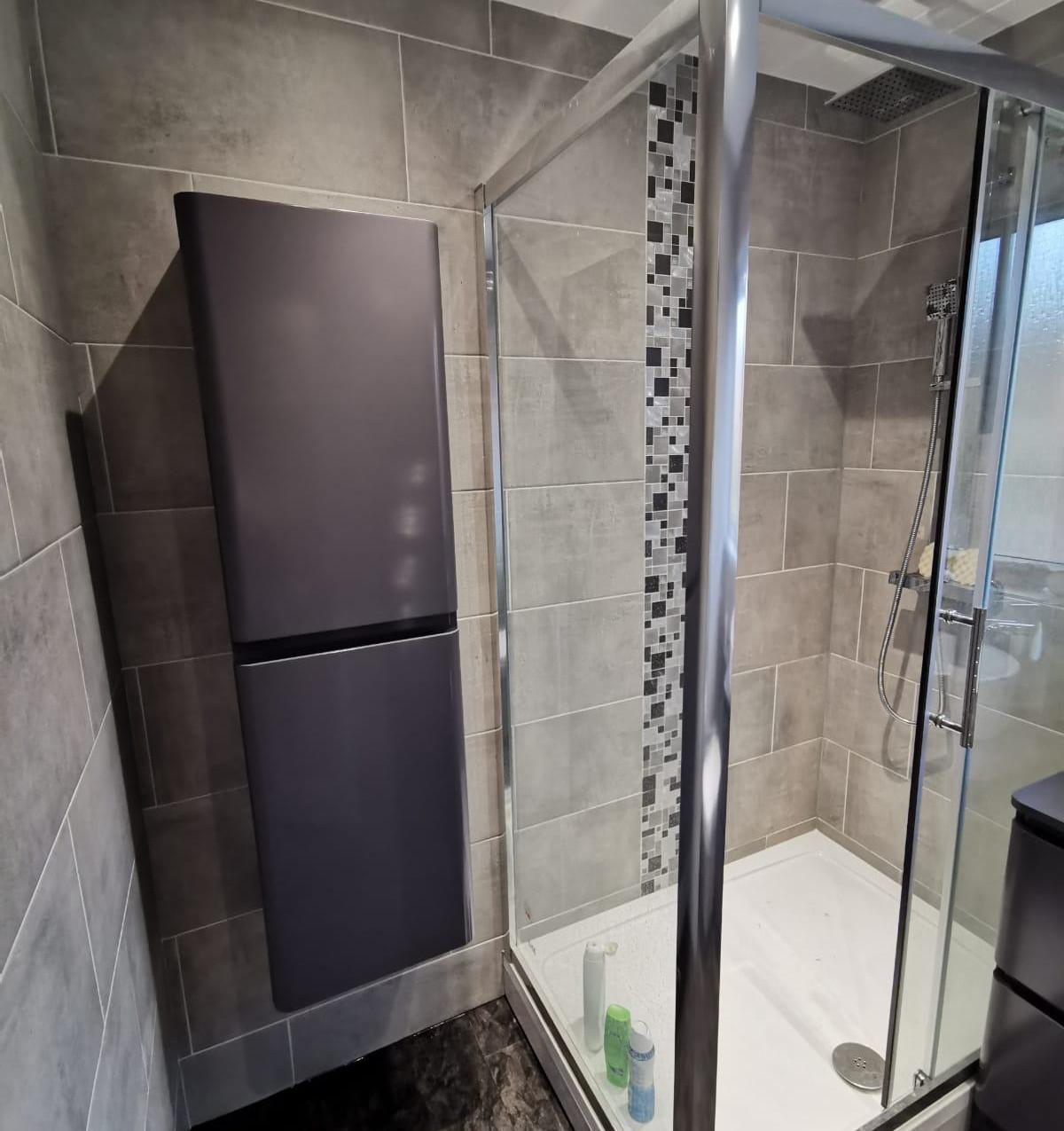 Hull Modern Bathrooms & Showers.