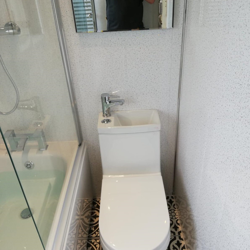 Sheffield Bathroom Design 4