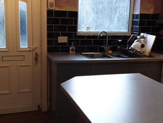 Sheffield Kitchen Design & Fit.