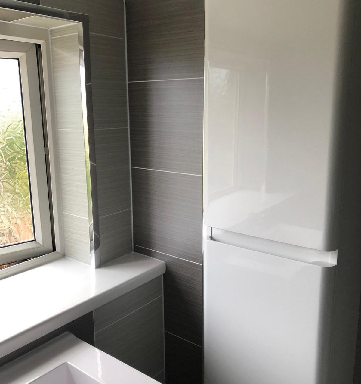 Sheffield Bathrooms & Wetwalls 3