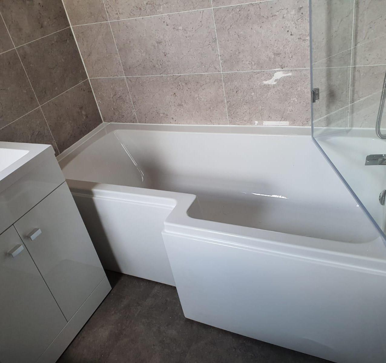 Huddersfield Bathrooms & Fitting 1