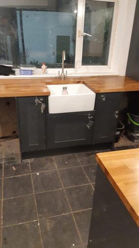 Bury Kitchen Design