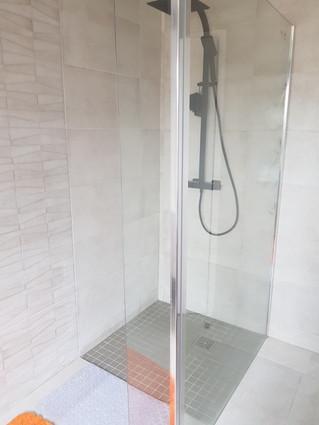Thankyou for my beautiful bathroom!